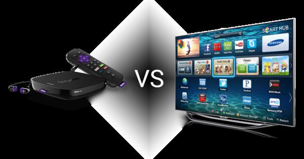 Полезные функции Smart TV приставки