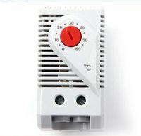 Термостат нормально закрытый KTO-011