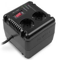 VR-L1500 стабилизатор напряжения релейный