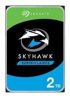 ST2000VX015 жесткий диск HDD Seagate SATA 2Tb SkyHawk Surveillance