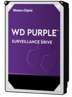 WD102PURZ жесткий диск SATA 10TB 6GB/S 256MB PURPLE