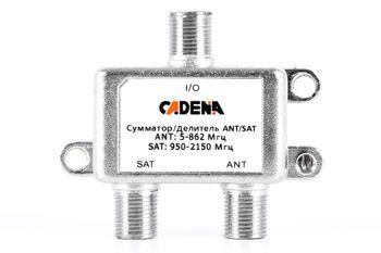 Комбайнер SDF-300F(SAT+TV)