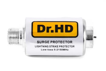 Грозозащита (5-2150MHz) Dr.HD