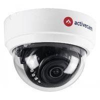 """AC-H2D1 2.8mm. Видеокамера 4х форматная (AHD/TVI/CVI/960h) Mix-HD цветная купольная со встроенной ИК подсветкой (механический ИК фильтр) , ДЕНЬ/НОЧЬ;  1/2.7"""" CMOS 2МП(1920x1080)"""