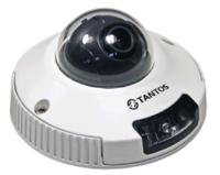 Видеокамера Tantos TSi-DVm221F уличная антивандальная