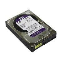"""WD Purple WD60PURZ жесткий диск, 6Тб, HDD, SATA III, 3.5""""."""
