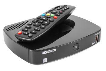 Приемник IP телевизионный GS-C5911