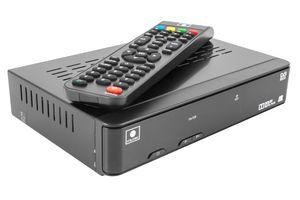 Спутниковый ресивер НТВ+ NTV-PLUS 1HD VA