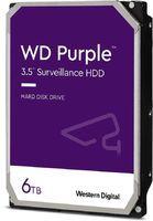 Жесткий диск WD Purple WD62PURZ, 6ТБ