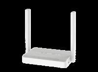 Keenetic DSL (KN-2010) интернет-центр для подключения по VDSL/ADSL с Wi-Fi N300