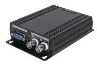 Преобразователь-разветвитель AHD в HDMI/VGA/CVBS AD001AHD SC&T