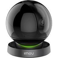 IMOU IPC-A26HP-IMOU IP-видеокамера 2 Мп, поворотная, детектор движения, обнаружение человека, настраиваемые зоны и встроенная сирена, слот для Micro SD, встроенные микрофон и динамик