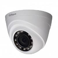 """DH-HAC-HDW1220MP-0280B-S3 Видеокамера 4х форматная (CVI/TVI/AHD/960h) Mix-HD цветная купольная  уличная со встроенной ИК подсветкой (механический ИК фильтр), ДЕНЬ/НОЧЬ; 1/2,9"""" CMOS 2МП (1920х1080); 0,03/0 лк (ИК-подсветка); f=2,8мм;"""