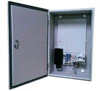 Климатический шкаф с подогревом и предстартом Мастер 3УTП (560*370*180 IP66)