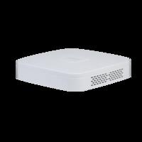 DHI-NVR4108-4KS2/L 8-канальный IP-видеорегистратор 4K