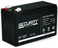 Аккумулятор Security Force SF1207