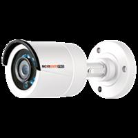 """NOVIcam PRO FC13W. Гибридная всепогодная видеокамера 4 в 1, 720p с ИК подсветкой и мегапиксельным фиксированным объективом  Матрица: 1/4"""" 1.3 Mpix Прогрессивная CMOS Объектив: Мегапиксельный 2.8 мм Угол обзора: 82° Дальность ИК: 20 метров"""