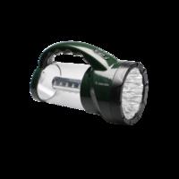 Фонарь Космос светодиодный аккум. 24LED+19LED, 4V2AH KOCAP2008L-LED