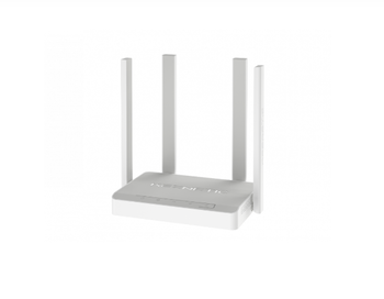 Keenetic Extra (KN-1711) двухдиапазонный интернет-центр с Wi-Fi AC1200