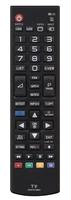 Пульт дистанционного управления LG AKB73715601