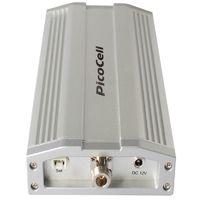 Репитер (усилитель) PicoCell E900 SXB+ (GSM900, 3G/UMTS900), Площадь покрытия помещения 300 м², IP40, Коэффициент усиления U:60±3, D:65±3 дБ, Максимальная выходная мощность 17±2 (50) дБм(мВт), Диапазон регулировки коэффициента усиления 30 дБ