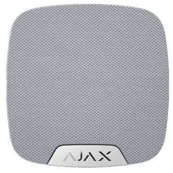 Ajax HomeSiren (white) Оповещатель звуковой радиоканальный