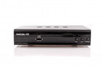Ресивер бытовой HotCake HD 7 CI