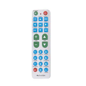 Пульт универсальный для телевизора iHandy RUTV-ST01