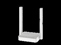 Keenetic 4G (KN-1211) интернет-центр с Wi-Fi N300 для подключения к сетям 3G/4G/LTE через USB-модем
