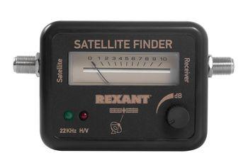 Прибор измерительный спутниковый стрелочный DiViSat DVS-SF9502