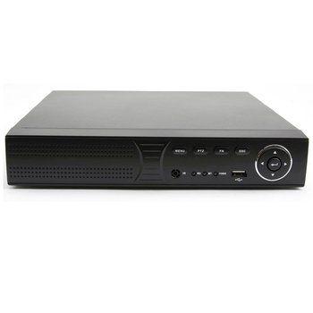OCD-504 Plus Гибридный мультиформатный видеорегистратор 4-х канальный