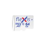 Карта памяти Flexis FMSD064GU1A microSDXC 64GB
