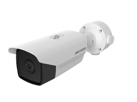 DS-2TD2117-6/V1 тепловизионная IP-камера