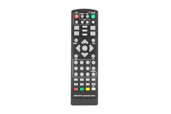 Пульт для приставок DVB-T2+TV универсальный Huayu