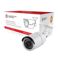 """Owler M520 (2.8) Эффективная уличная камера видеонаблюдения с разрешением 5МП . Матрица - 1/2.8"""" SONY335 +FH8538M. Разрешение – 5МП, ИК-подсветка - 20 м, объектив 2.8 мм. Режимы работы камеры: AHD,TVI, CVI, CVBS. DNR,DWDR, Степень защиты - IP-66"""