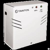 ББП-30 TS Tantos источник вторичного питания резервированный 12В, 3А