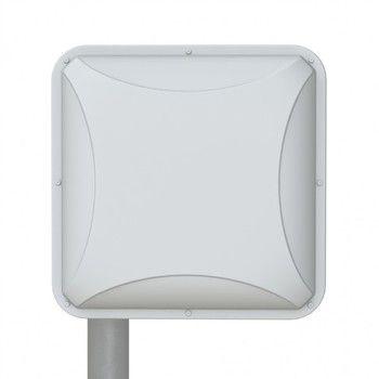 Антенна 3G панельная направленная АХ-2014Р MIMO 2x14 дБ