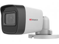 DS-T500 (C) (3.6 mm) 5Мп уличная цилиндрическая HD-TVI камера с EXIR-подсветкой до 30м