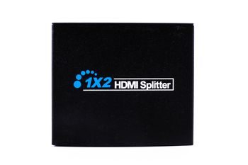 HDMI делитель х2 REXANT