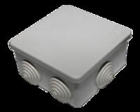 Рувинил 67095 TYCO. Коробка распределительная 100х100х50 IP54.