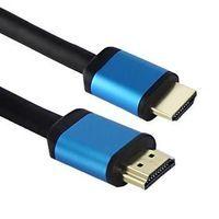 Шнур HDMI-HDMI v 2.0 5м UNIFLEX