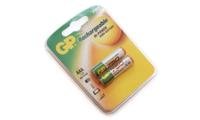 Аккумулятор GP R03 750mAh BP2 (1 шт.)