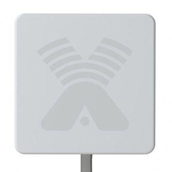 ZETA F MIMO широкополосная панельная антенна 4G/3G/2G коэффициент усиления 17-20dBi
