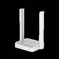 Keenetic Start (KN-1111) интернет-центр с Wi-Fi N300 и управляемым коммутатором