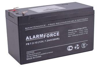 Аккумулятор свинцовый 7,0 А/ч 12В