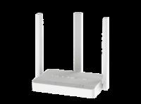 Keenetic City (KN-1511) двухдиапазонный интернет-центр с Wi-Fi AC750