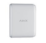 Ajax DualCurtain Outdoor беспроводной двунаправленный уличный датчик движения штора с защитой от маскирования и иммунитетом к животным