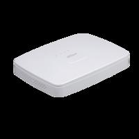 DHI-NVR4108-8P-4KS2/L 8-канальный IP-видеорегистратор с PoE