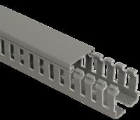 Короб перфорированный 40х40 IEK ИМПАКТ - М (2метра)