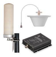 Комплект усиления сотовой связи PicoCell AO-700/2700-4/6 / KROKS RK900/1800-60 до 100 м2